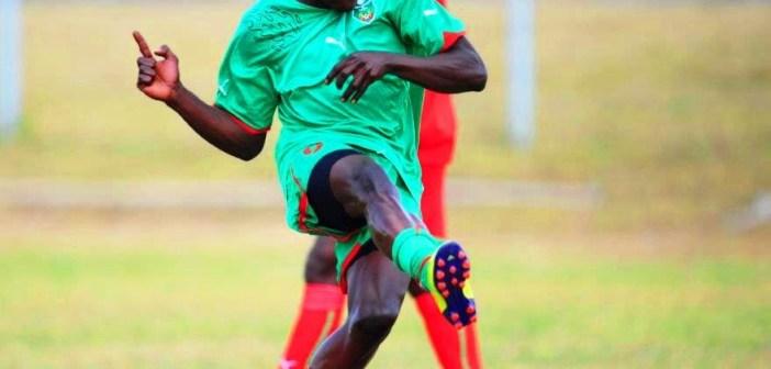 Chimango Kayira