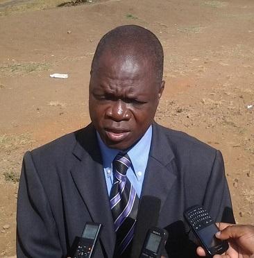 Charles Gwengwe