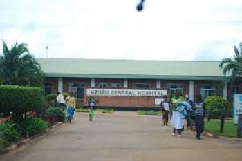 mzuzu-central-hospital