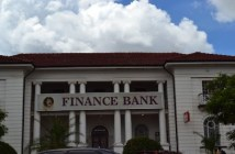 New Finance Bank Malawi Limited