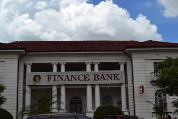 New Finance Bank Malawi Limited