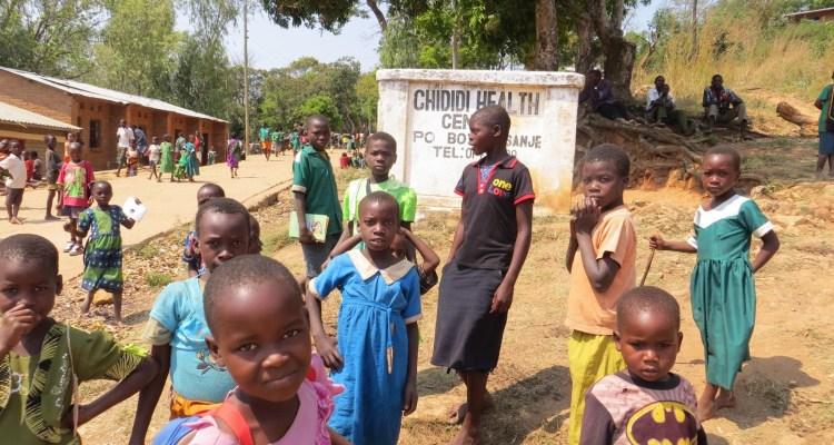 nsanje-school