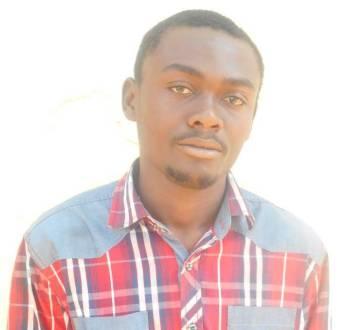 Andrew Chilapondwa