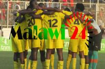 Super League Malawi