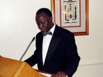 Charles Chuka
