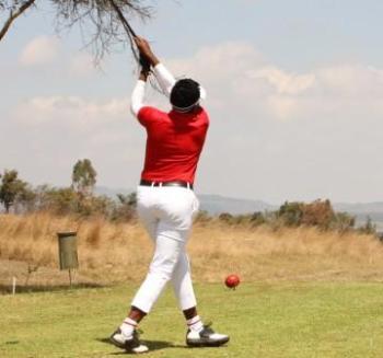 Airtel Golf