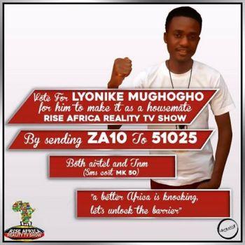 Lyonike-Mughogho