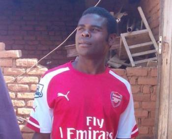 Marshall Mwenechanya