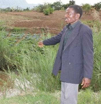 Christopher Mtima