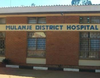 Mulanje District Hospital