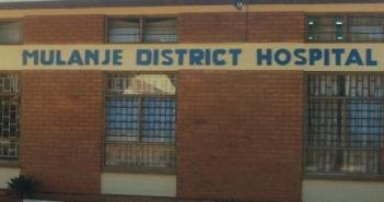 Mulanje District Hospital