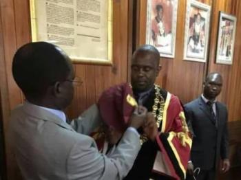 Desmond Bikoko