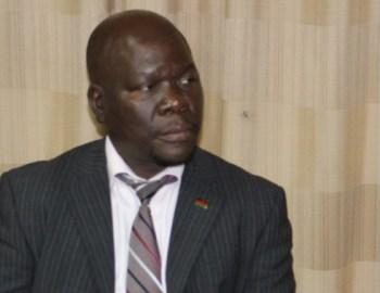 Dr. Joseph Chidanti Malunga