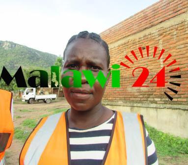 Edna Mkandawire