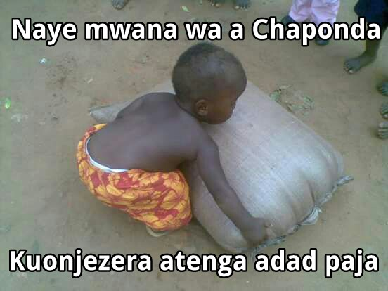 Chaponda