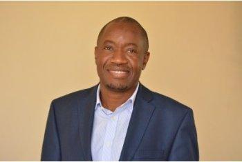 James Masumbu