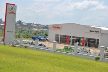 Toyota Malawi