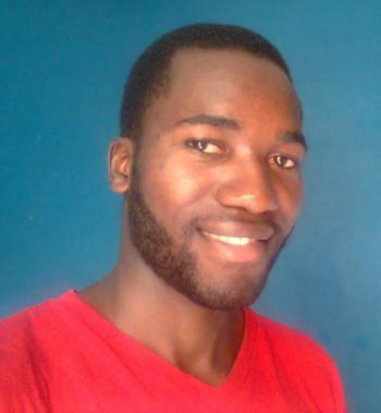 Chisomo Kasende