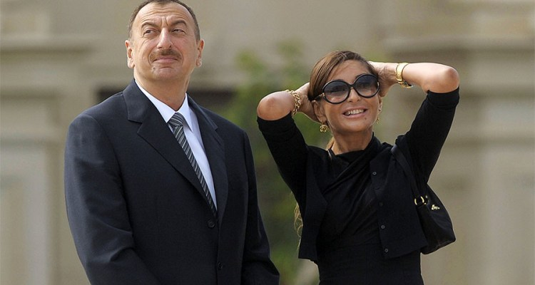 Ilham Aliyev