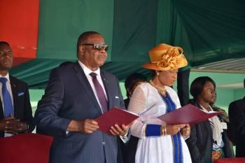 Mutharika Peter