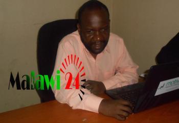 Simeon Munde