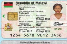 National ID Malawi