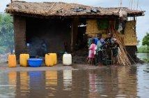 Nsanje Floods