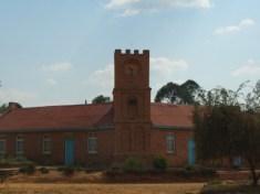 University of Livingstonia