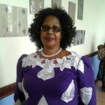 Cecilia Kumpukwe