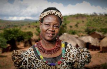 Chief Theresa Kachindamoto