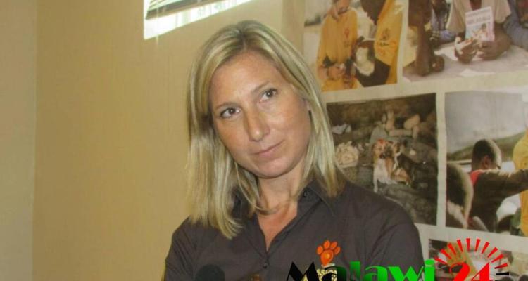 Dr Dagmar Mayer