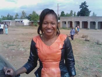 Dr Hawa Mamary Sangare