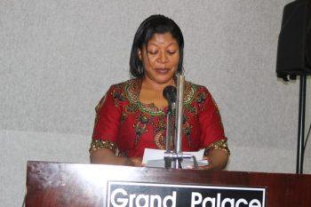 Jean Mathanga
