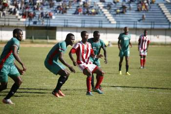 Malawi vs Madagascar
