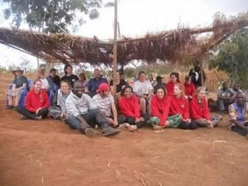 St Peters Malawi Education Trust