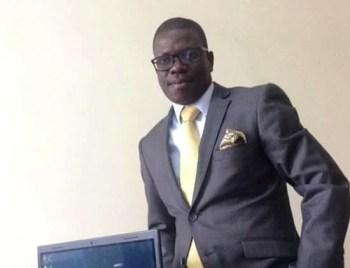 Emmanuel Mulele