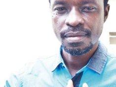Francis 'Dangoman' Kadango -