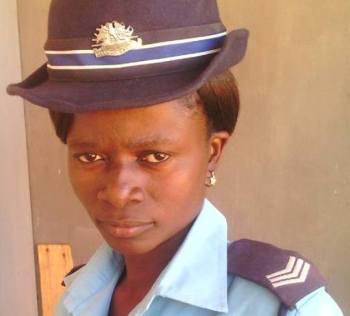 Grace Mwale