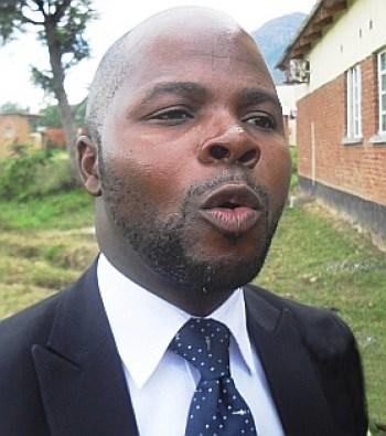 George Mulewa