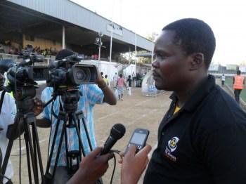 Oscar Kaunda
