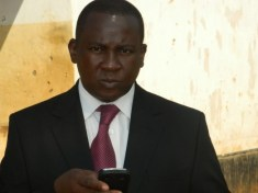 Willie Kalonga