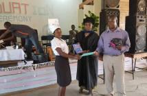 Malawi Blind