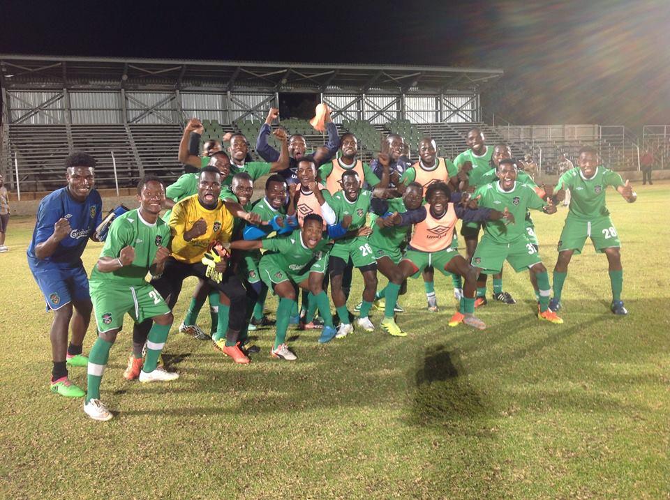 Flames drop 10 steps in Fifa rankings | Malawi 24 - Malawi news