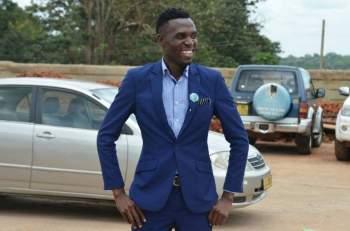 Peter Uyu Mlangeni