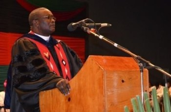 Reverend Timothy Nyasulu