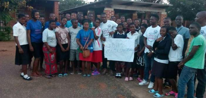 Salima youths