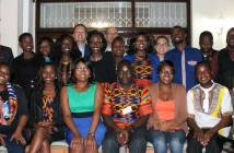 U.S Embassy YALI fellowship