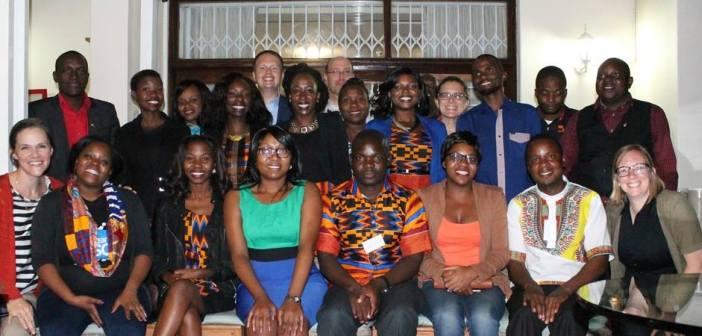 U.S Embassy YALI fellowship