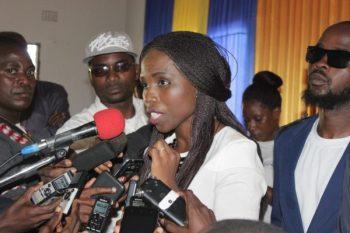 Malawi Media Misa Chair Teleza Ndanga
