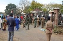 Judiciary Malawi